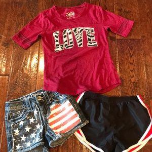 Other - Girls Clothing Bundle Size 7